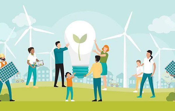 LE COMUNITÀ ENERGETICHE: L'AUTOCONSUMO COLLETTIVO SOSTENIBILE.