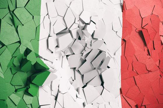 NAUFRAGIO IN VISTA – Intervista al sen. Ugo Grassi (Lega)