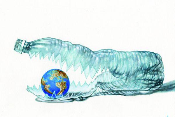 PLASTICA KILLER. Intervista a Eva Alessi,responsabile consumi sostenibili e risorse Naturali WWF Italia