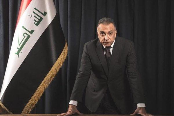 IRAQ CHIAMA EUROPA. LA SVOLTA POLITICA AL-KAZEMI