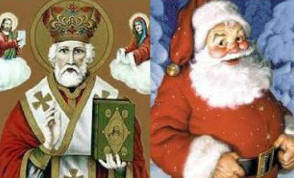 CHRISTMASWORLD. LA GEOPOLITICA DEL NATALE.