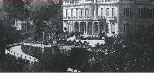 SANREMO 1920. PRELUDIO ALLO STATO DI ISRAELE.