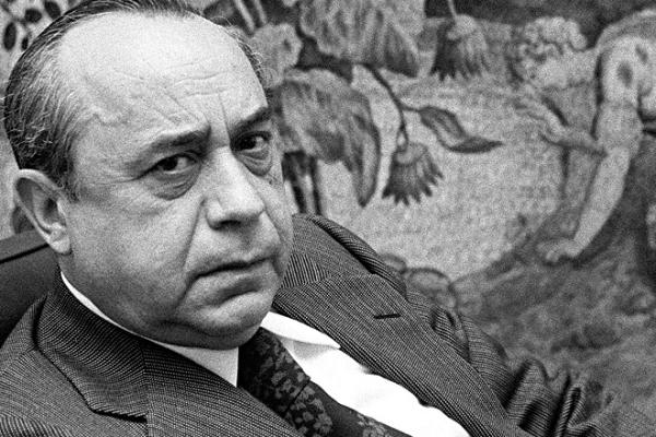 LEONARDO SCIASCIA E IL CINEMA.