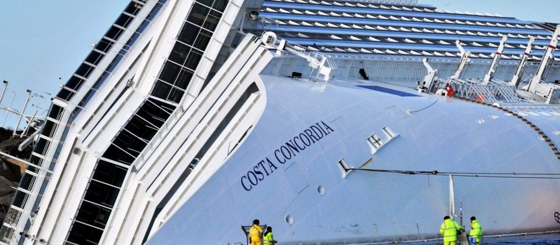 Fotogramma_Naufragio Costa Concordia_2